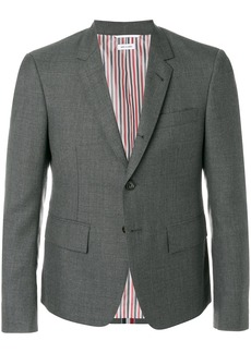 Thom Browne Center-back Stripe Sport Coat