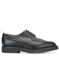Thom Browne longwing brogues shoes