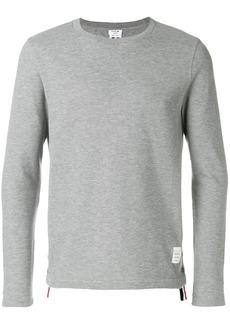 Thom Browne classic sweatshirt