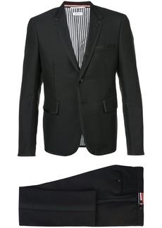 Thom Browne cropped design suit