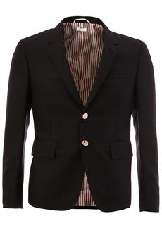 Thom Browne flap pocket blazer