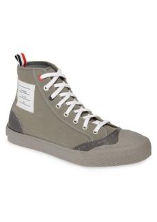 Thom Browne Hi-Top Sneaker (Men)