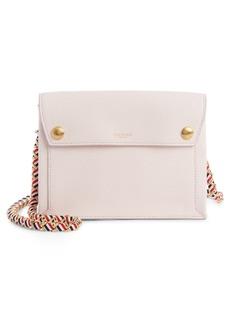 Thom Browne Leather Envelope Shoulder Bag