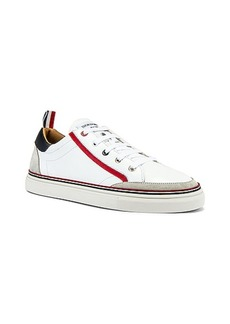 Thom Browne Leather Sneaker