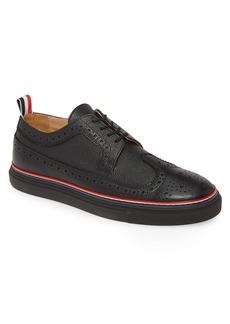 Thom Browne Longwing Sneaker (Men)