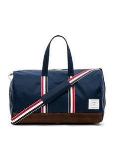 Thom Browne Nylon Tech Unstructured Holdall