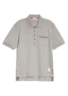 Thom Browne Pocket Polo