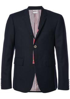 Thom Browne slim fit blazer