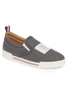 Thom Browne Slip-On Sneaker (Men)