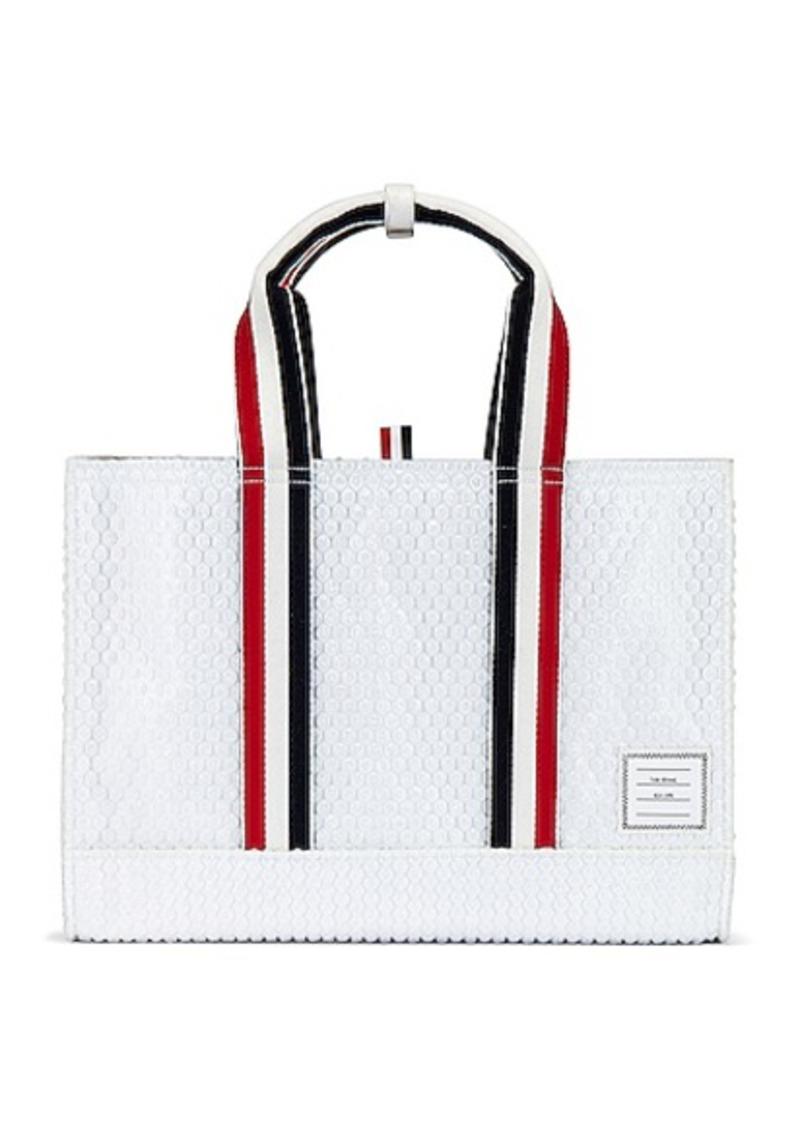 Thom Browne Tote Bag
