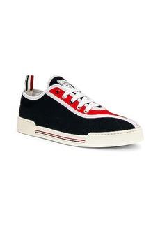 Thom Browne Trainer Paper Label Sneaker