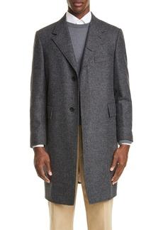 Thom Browne Wool Overcoat