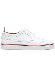 Thom Browne Longwing cupsole brogues