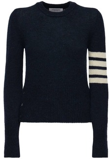 Thom Browne Wool Knit Sweater