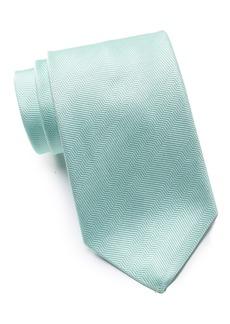 Thomas Pink Altar Plain Silk Tie