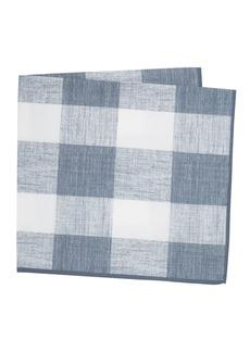 Thomas Pink Richardson Check Print Handkerchief