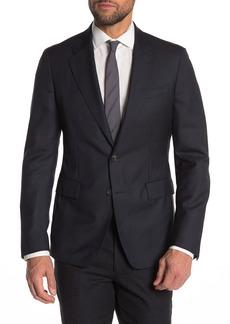Thomas Pink SF Kensington Wool Jacket