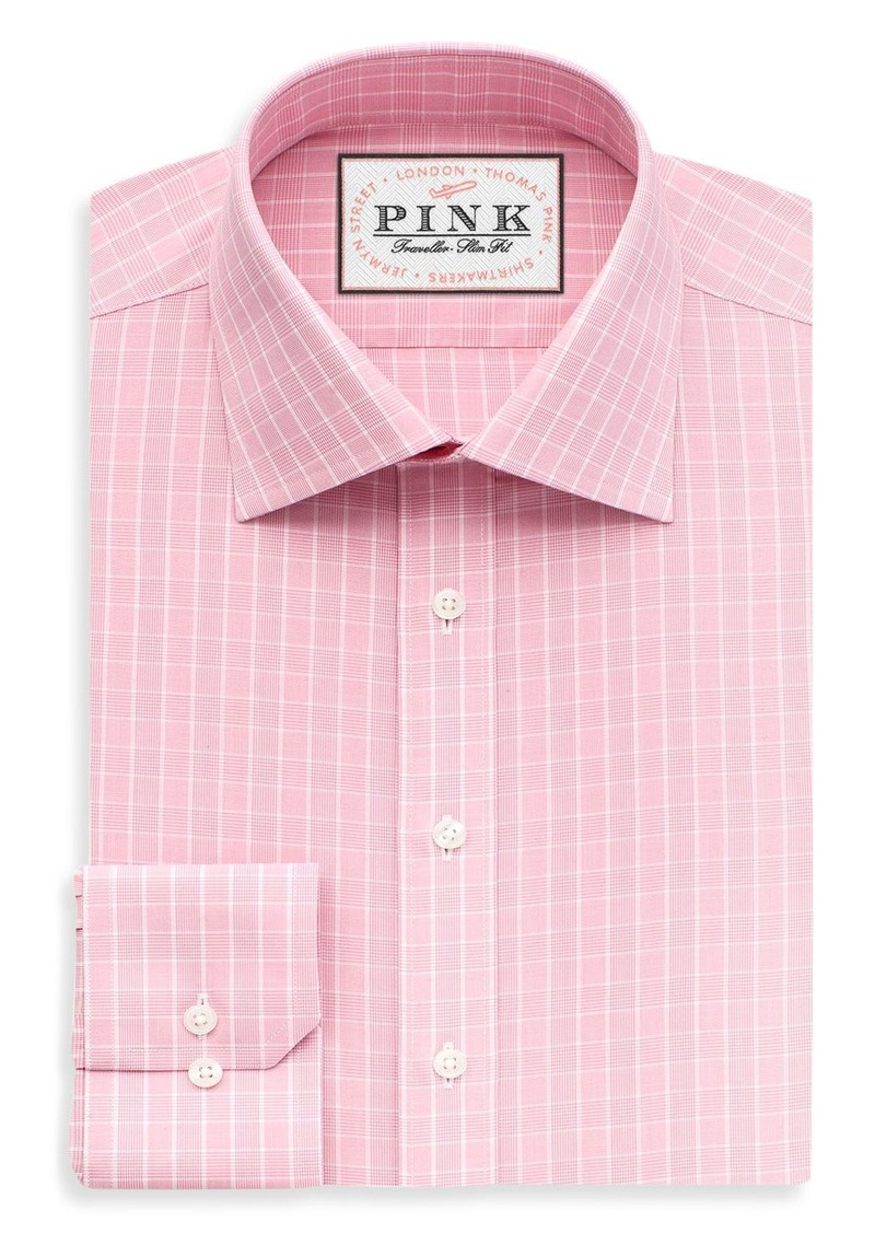 thomas pink traveller shirt sale full zip sweater