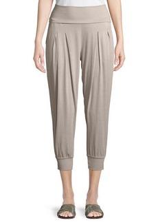 Three Dots Easy Jersey Pants