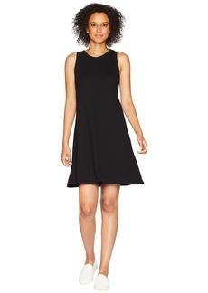 Three Dots Heritage Knit Dress