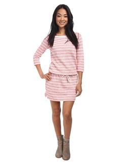 Three Dots 3/4 Sleeve Dress