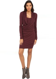 Three Dots Abigail Dress