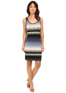 Three Dots Angelica Sleeveless Dress