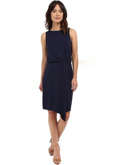 Three Dots Colleen Sleeveless Dress