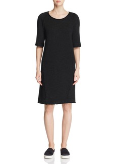 Three Dots Dallas Sweatshirt Dress