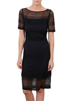 Three Dots Lace Dress