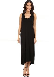 Three Dots Nikki Sleeveless Maxi Dress