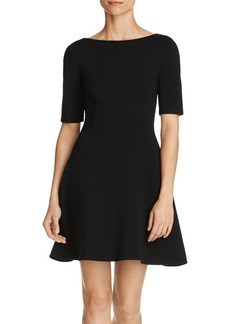 Three Dots Ponte Dress - 100% Exclusive