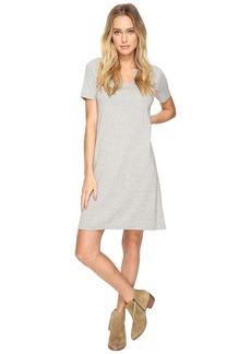 Three Dots Short Sleeve Dress
