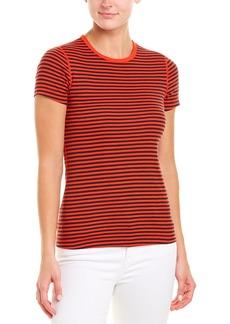 Three Dots Striped T-Shirt