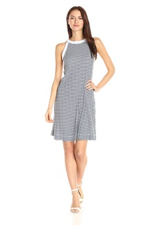 Three Dots Women's a Line Dress  L