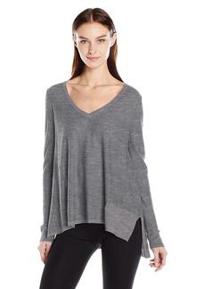 Three Dots Women's Antoinette Sweater  L