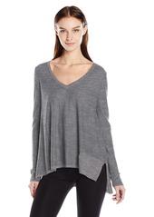 Three Dots Women's Antoinette Sweater  M