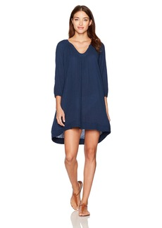Three Dots Women's Cover up Dress  S