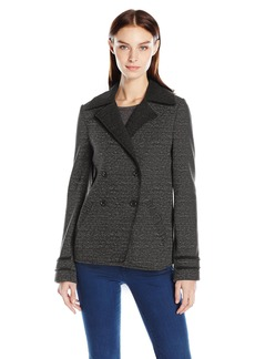 Three Dots Women's Dakota Fleece Jacket  M