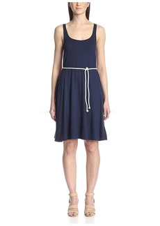 Three Dots Women's Midi Tank Dress  S