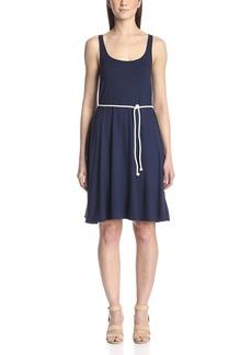 Three Dots Women's Midi Tank Dress  XS