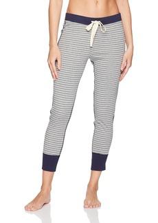 Three Dots Women's Pajama Set Loose Long Pants