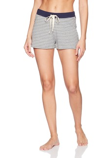 Three Dots Women's Pajama Set Loose Shorts