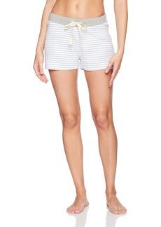 Three Dots Women's Pajama Set Loose Shorts