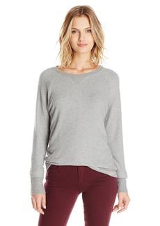 Three Dots Women's Shala Brushed Sweater