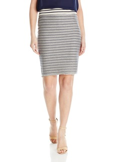 Three Dots Women's Skirt  L