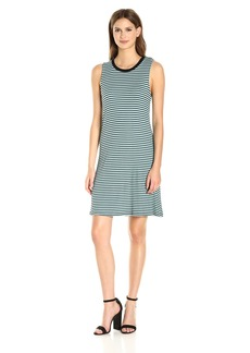 Three Dots Women's Sleeveless Dress  XS