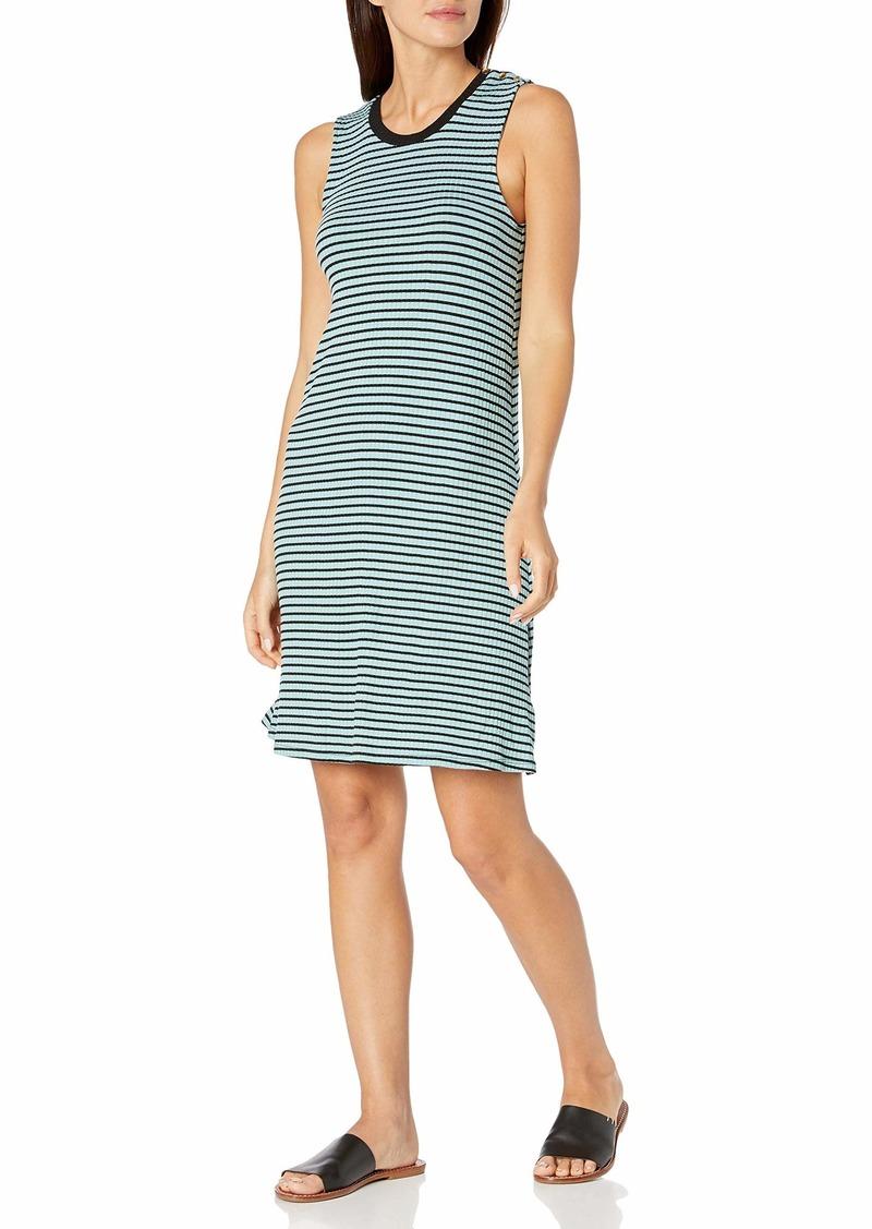 Three Dots Women's Sleeveless Dress  XS