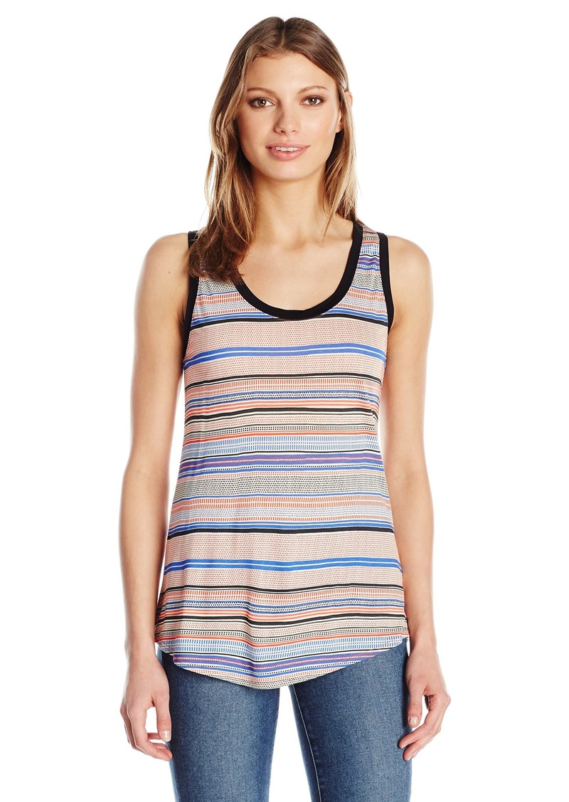 Three Dots Women's Tank Top  L