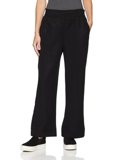 Three Dots Women's TV6165 All Weather Twill Pant  Extra Large